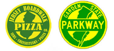 Pizza Parkway Logos