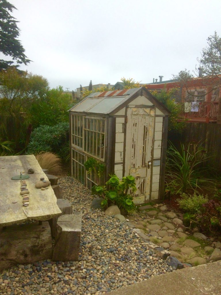Shed of the Month September 2017